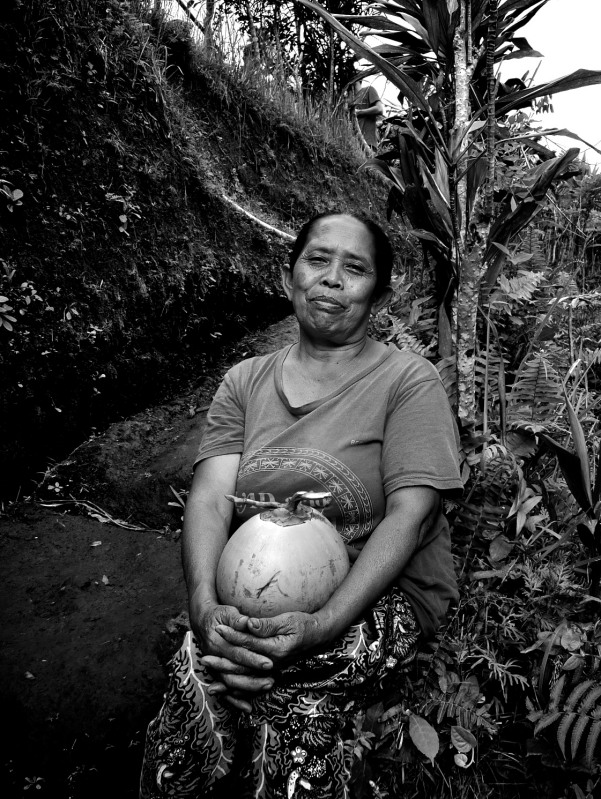 Bali women