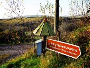 The Gyreum Ecolodge