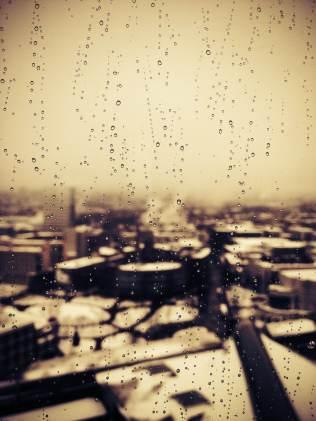 Rainy Campus