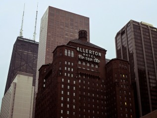 The Allerton Hotel