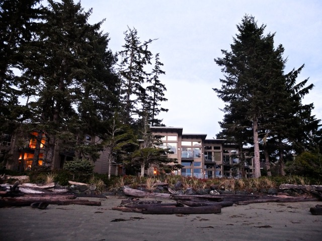 Pacific Sands Resort