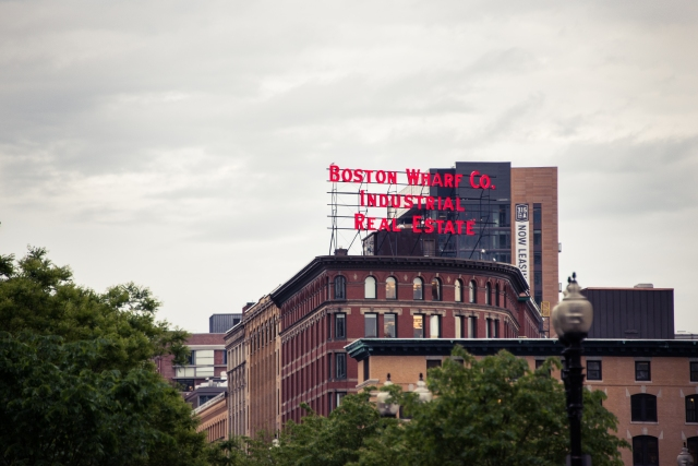 Boston Warf Co.