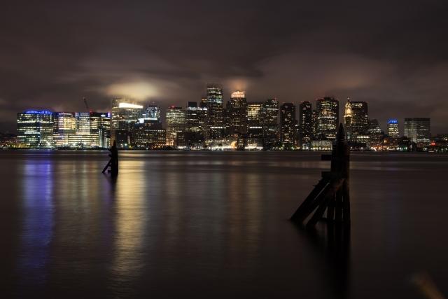 Long harbor exposure