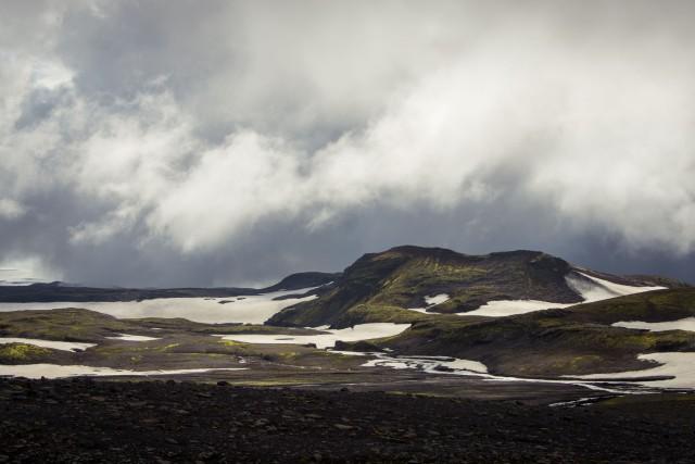 Eyjafjallajökull Hike