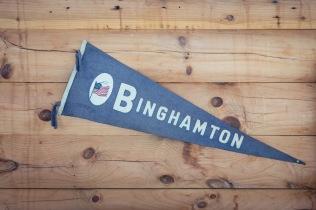 Binghamton, New York