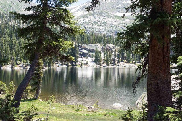 Savage Lake