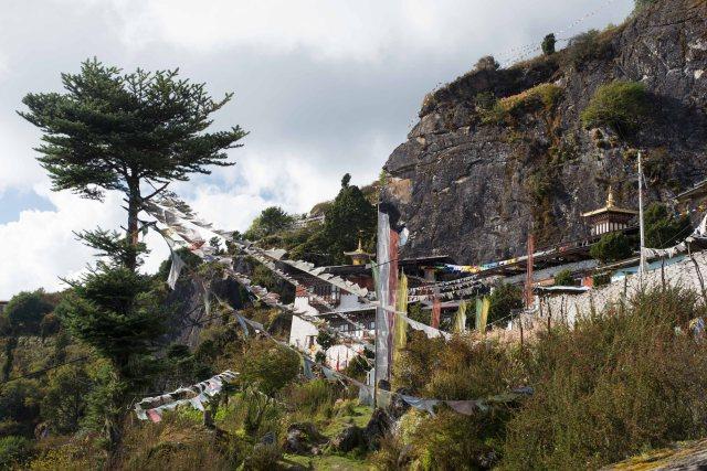 Tharpaling Monastery