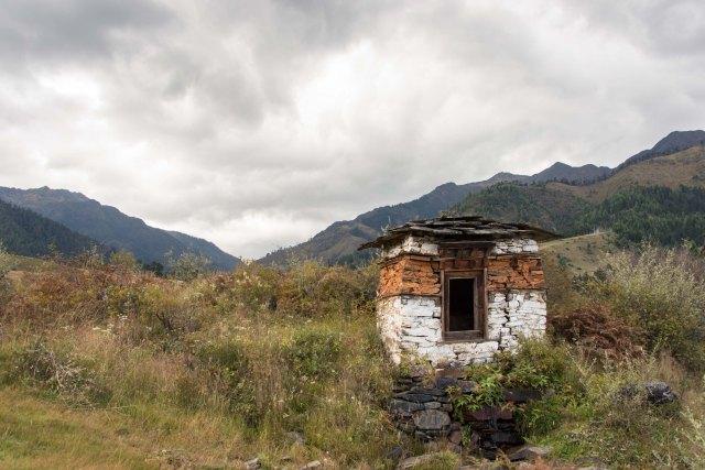 Bumthang Cultural Trek, Bhutan