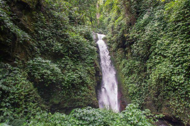 Waterfall, Gasa Bhutan