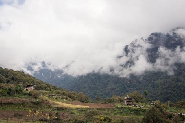 Gasa, Bhutan